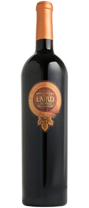 Laird Family Estate 2011 Cabernet Sauvignon Bottle
