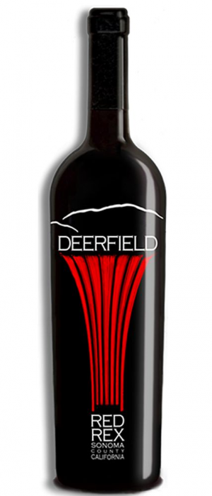Deerfield Ranch Red Rex 2013 | Red Wine