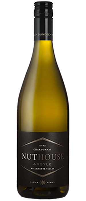 Argyle Nuthouse 2012 Chardonnay Bottle