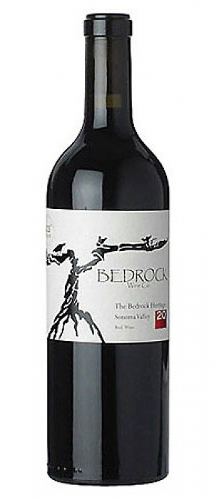 Bedrock Wine Co. 2016 The Bedrock Heritage Red | Red Wine