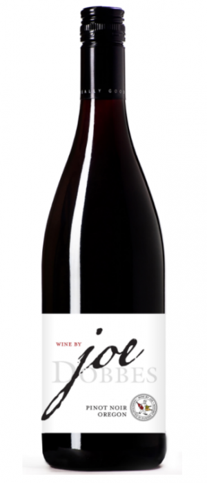 Wine By Joe 2012 Pinot Noir Bottle