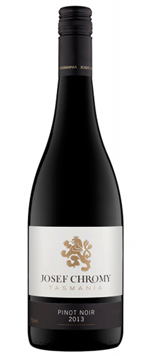 Josef Chromy 2013 Pinot Noir Bottle