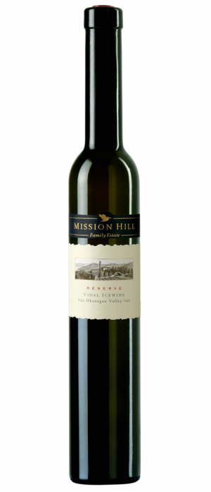 Mission Hills Family Estate 2015 Reserve Late Harvest Vidal Bottle