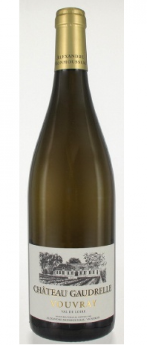 Vouvray Bottle