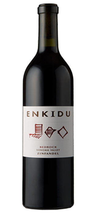 Enkidu Wine Bedrock Vineyard 2011 Zinfandel | Red Wine