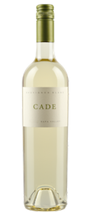 Cade Sauvignon Blanc, Napa Valley Bottle