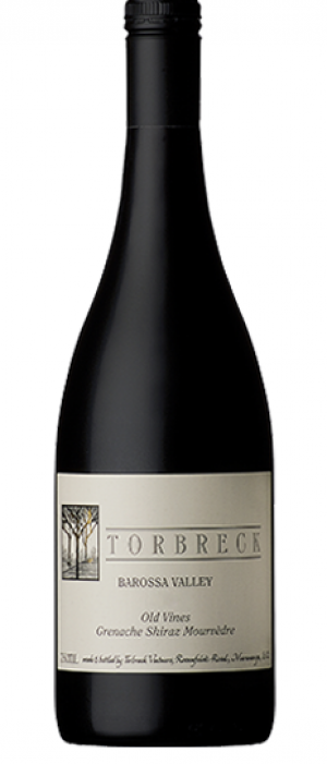 Torbreck Old Vines 2012 GSM Blend Bottle