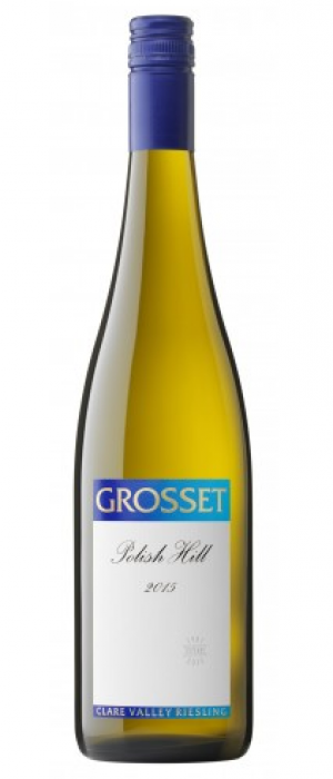 Grosset Polish Hill 2015 Riesling  Bottle
