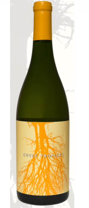 Cuvee Tropical Bottle