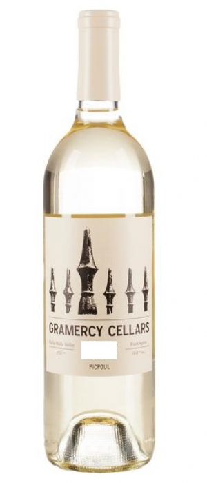 Gramercy Cellars 2016 Piquepoul | White Wine