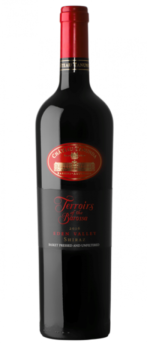 Chateau Tanunda 2016 'Terroirs of the Barossa 'Eden Valley Shiraz | Red Wine