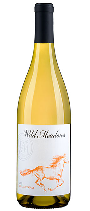 Wild Meadows Bottle