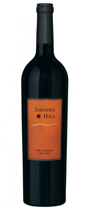 Col Solare Shining Hill 2011 | Red Wine