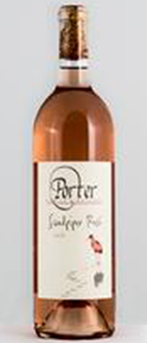 Sandpiper Rosé Bottle