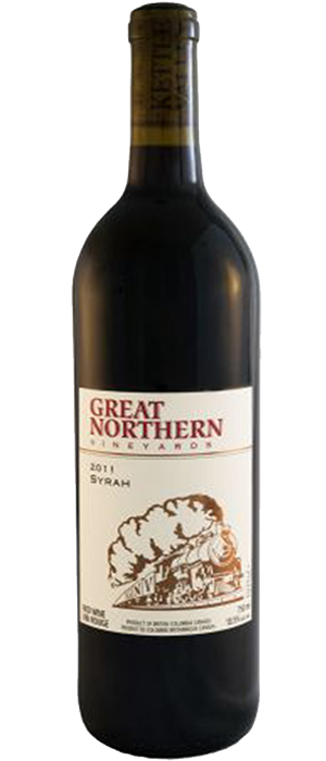 Great Northern Vineyards Bottle