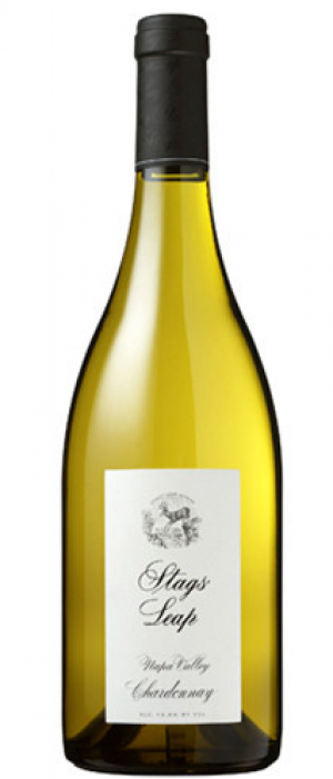Stags' Leap 2012 Chardonnay Bottle