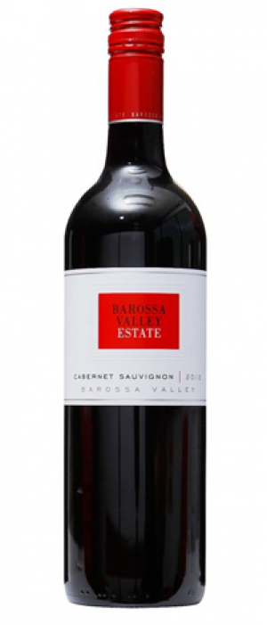 Barossa Valley Estate 2015 Cabernet Sauvignon | Red Wine