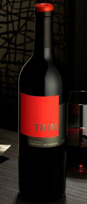 Trim Wines 2011 Cabernet Sauvignon | Red Wine
