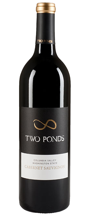 Two Ponds Bottle