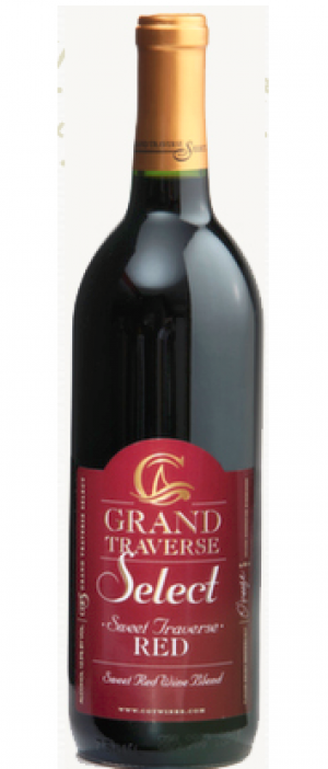 Grand Traverse Select Sweet Red | Red Wine