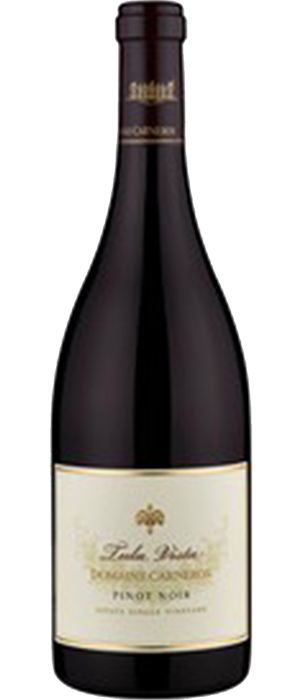 Tula Vista Pinot Noir Bottle