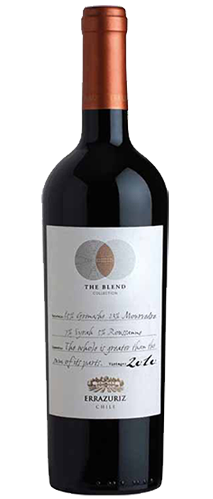 The Blend Collection Red | Red Wine