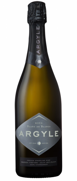 Argyle Blanc de Blancs 2010 Bottle
