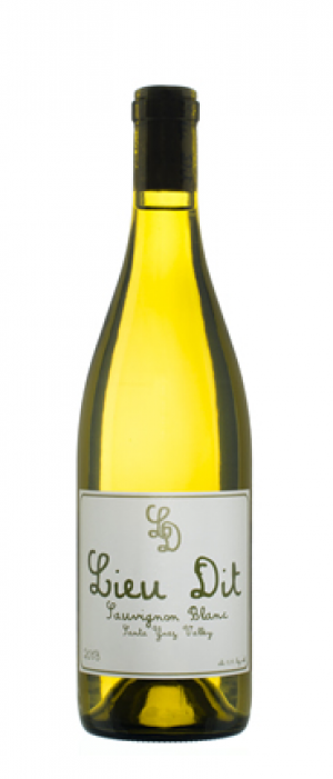 Lieu Dit Winery 2014 Sauvignon Blanc | White Wine