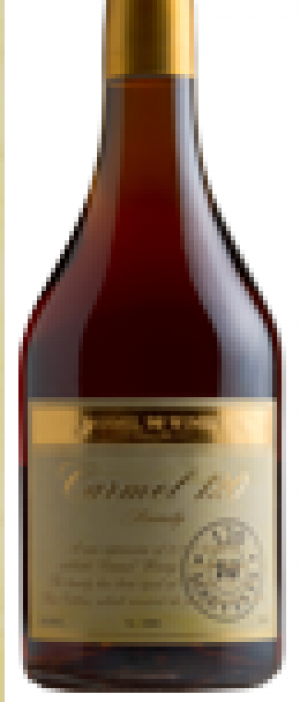 Carmel 120 Brandy | Red Wine