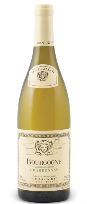 Louis Jadot Bourgogne Chardonnay Bottle