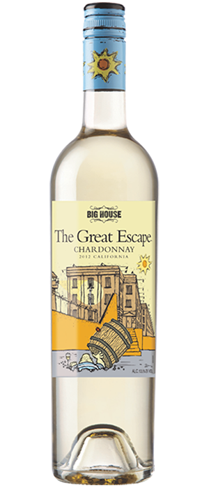 The Great Escape® Bottle