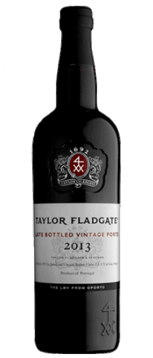 Taylor Fladgate Late Bottle Vintage Port (Ruby) Bottle
