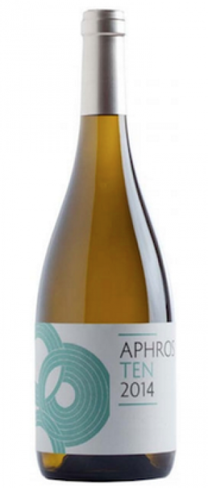 Aphros 2015 Ten | White Wine