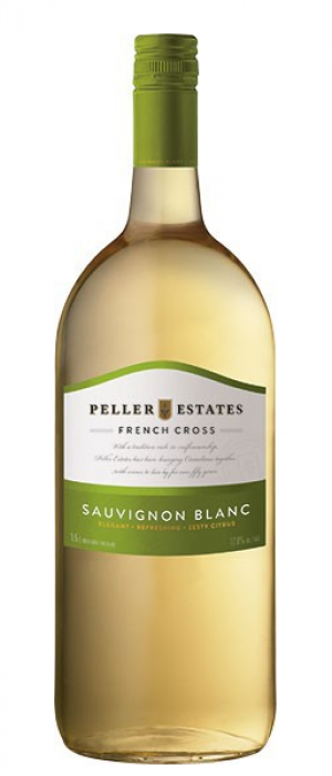 Andrew Peller Limited French Cross Sauvignon Blanc Bottle