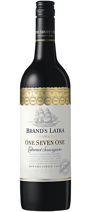 One Seven One | Red Wine