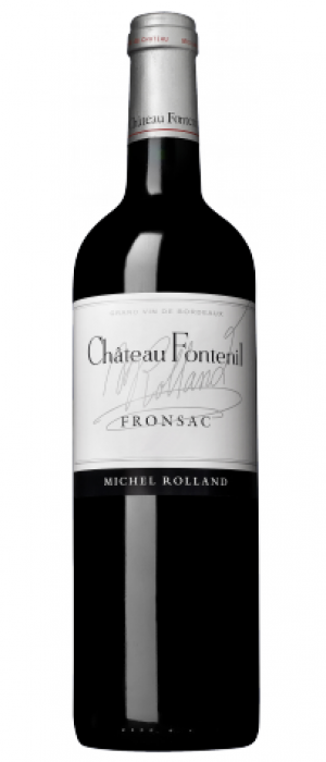 Chateau Fontenil 2011 Fronsac | Red Wine