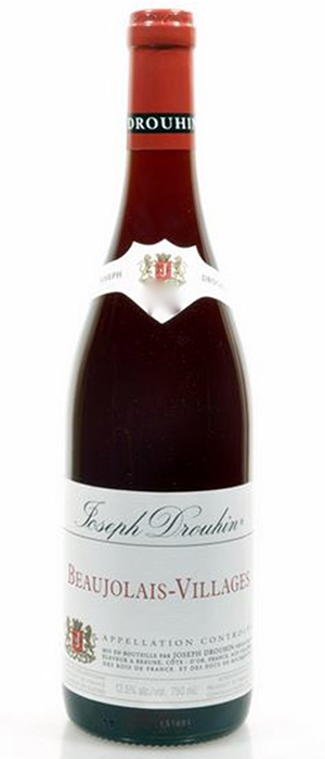 Joseph Drouhin 2012 Beaujolais Village | Red Wine