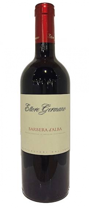 Ettore Germano 2015 Barbera d'Alba | Red Wine