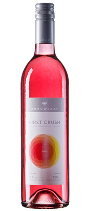 First Crush Bottle
