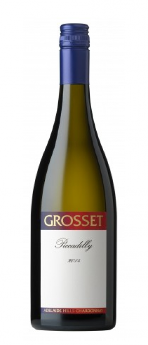 Grosset Piccadilly 2014 Chardonnay | White Wine