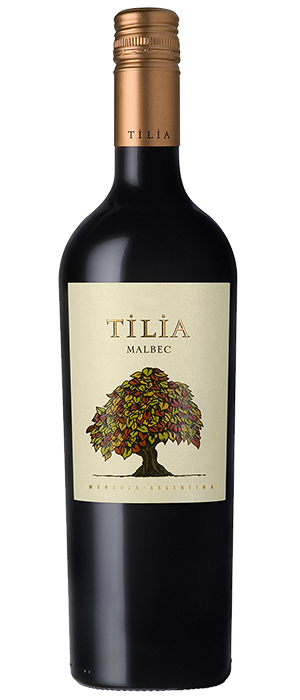 Tilia Bottle