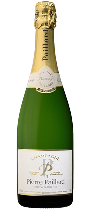 Pierre Paillard Brut Grand Cru Bottle