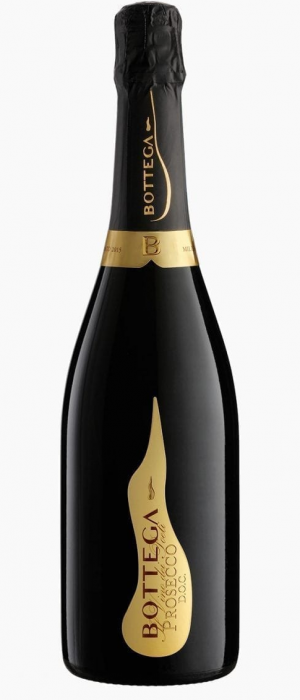 Bottega Prosecco DOC Spumante Brut | White Wine