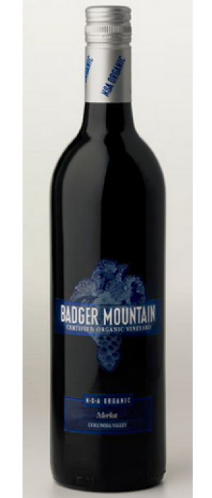 Badger Mountain Vineyard 2014 Merlot blend | Red Wine