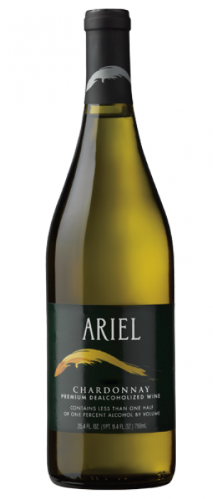Ariel Chardonnay Bottle