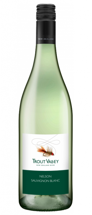 Trout Valley 2015 Sauvignon Blanc | Red Wine