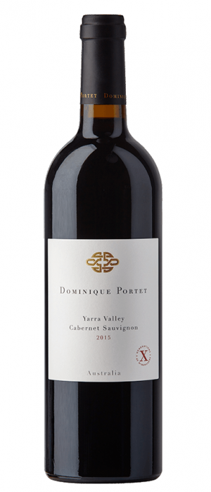 Dominique Portet 2016 Cabernet Sauvignon | Red Wine