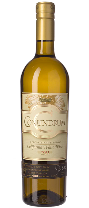Conundrum 2011 Blend | White Wine