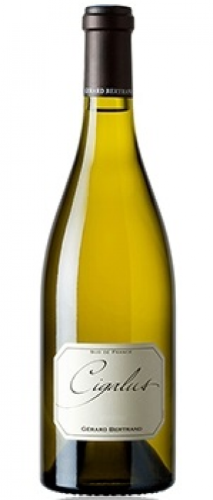 Domaine de Cigalus White Bottle
