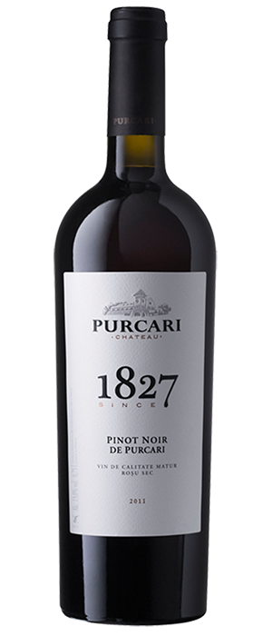 Purcari 2011 Pinot Noir | Red Wine